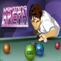 Break Billard