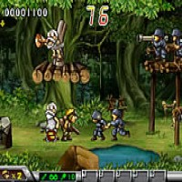 Metal Slug Flash 2